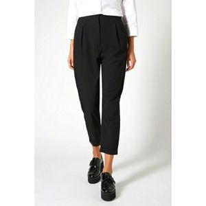 ☀️🍂🆕️ TOPSHOP Tapered Trousers SHORT